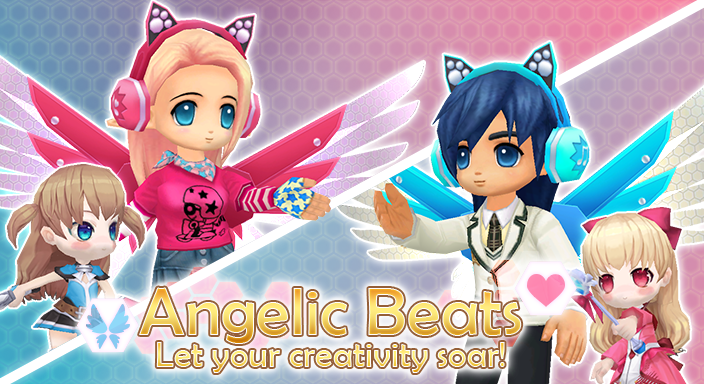 Angelic Beats
